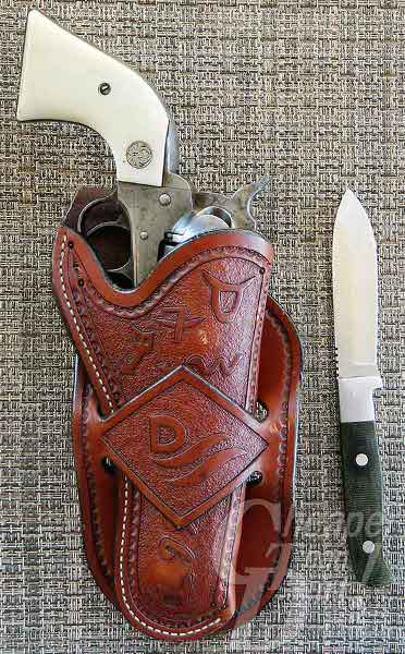 Ruger Vaquero from Cheaper than Dirt
